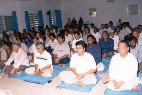 Dhamma Setu - Vipassana Meditation Centre